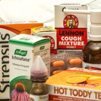 Winter Cold & Flu Strategies