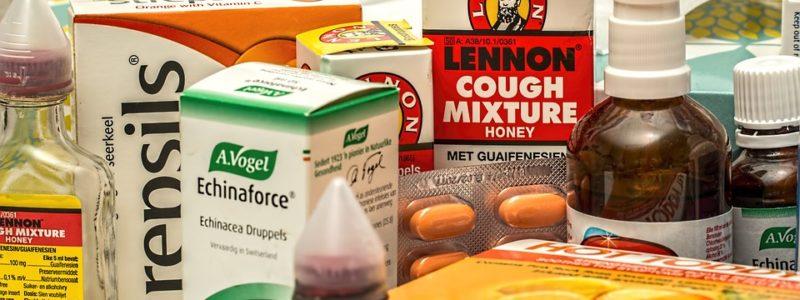 Winter Cold & Flu Strategies