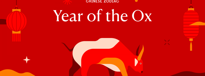 chinese-zodiac-2021- year of the ox