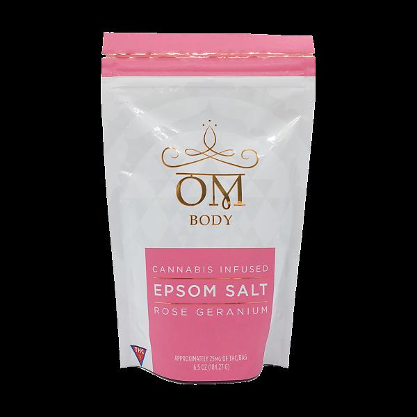 epsom salts for insomnia